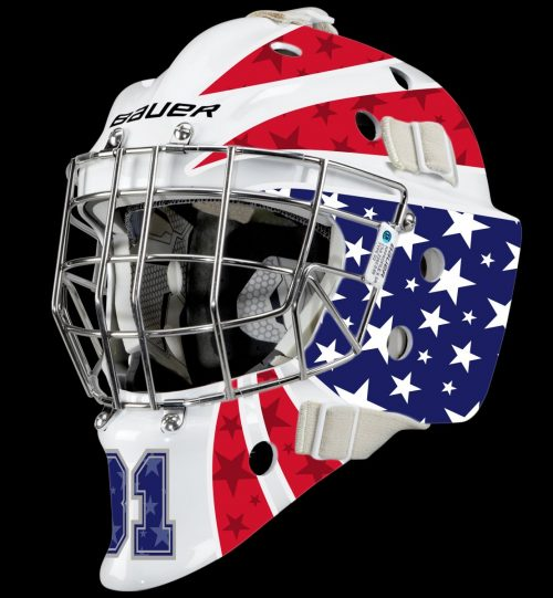 USA Mask Kit