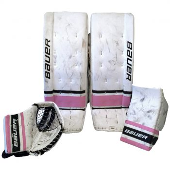 Pink and Black PadSkinz